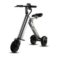 Ultralichte Elektrische Vouwbare Smart e Scooter 250W - 8 i…