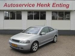 Opel Astra Coupé 1.8- 16V