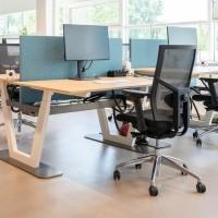 Bureaustoel Ergonomisch Design Zuidas (N)EN 1335 Huren
