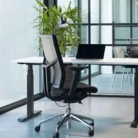 Bureaustoel Ergonomisch Comfort Design Zuidas (N)EN 1335 Hu…