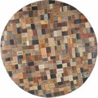 Karpet Royal Labels Rond ø150 cm