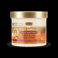 Shea Miracle Twist & Loc Smoothie