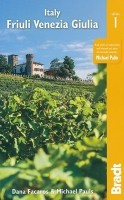 Reisgids Friuli Venezia Giulia   Bradt Travel Guides