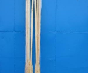Professionele roeiriemen . 1,50 m t/m 3,30 m
