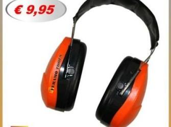 gehoorkappen gehoorbeschermers oorbescherming