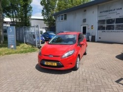 Ford Fiesta 1.25 Zetec 60 KW  5 DRS Trend airco