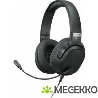 Lenovo Legion H100 Gaming Headset Zwart