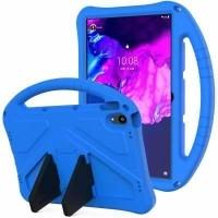 Lenovo Tab P11 Stand Kidscase Classic - Blauw