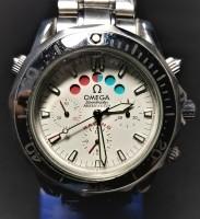 Omega Speedmaster Racing  Repl,