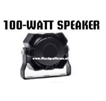 Icon speaker 100 watt