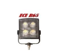 ST4 Led Flitser ECER65 - R10 12/24V