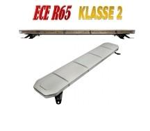 SILVERBOLT LED LICHTBALK 1100mm ECER65 KLASSE 2 AMBER 12/24…