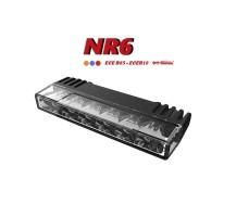 911 Signal NR6 Top Kwaliteit Led Flitser ECER65 Klasse 1&2…