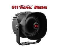 911 Signal Blazers Professioneel Compact Sirene-Speaker all…