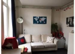 Te huur: kamer (gestoffeerd) in Rotterdam