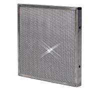 Metaalfilter 287x490x45 mm