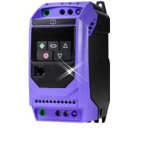 Frequentieregelaar 4.3 ampère - 230 volt