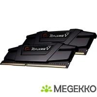 G.Skill DDR4 Ripjaws-V 8x32GB 3600Mhz [F4-3600C18Q2-256GVK]