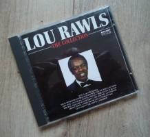 Te koop originele CD The Collection van Lou Rawls (Arcade).