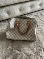 Louise Vuitton Vintage handbag