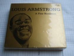 Album van Louis Amstrong en Ray Charles