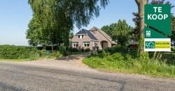 Te koop: woonhuis Steendervalsweg 51 9436 PL Mantinge