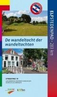 Wandelgids Elfstedenpad - de wandeltocht der wandeltochten…