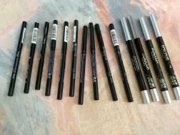 Make up kohl potloden