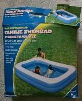 Zwembad van van vinyl