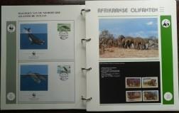 WWF Album