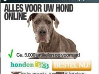Hondenvoer online kopen | Keuze uit 700 soorten