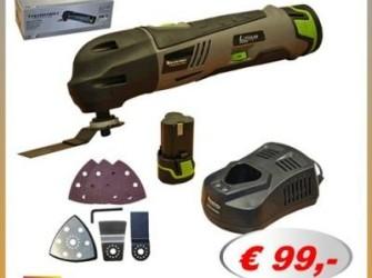 multicutter zaagmachine multi cutter & accessoires