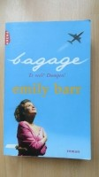 Boek: Emily Barr - Bagage