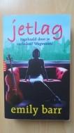 Boek: Emily Barr - Jetlag