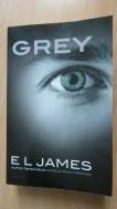 Boek: E.L. James - Grey