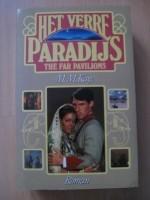 Boek: Het verre paradijs