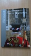 Boek: Experience the Tower of London