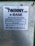 Twinny Load Fietsendrager Gamma
