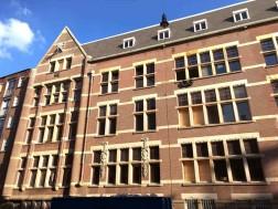Te huur  Werkplek Nieuwezijds Voorburgwal 109 Amsterdam