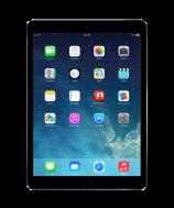 "iPad Air 9.7"" 128GB zwart (Dual Core 1.3Ghz - 2048x1536) Wi…"