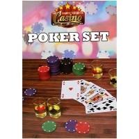 Drinking Poker - drankspelletje