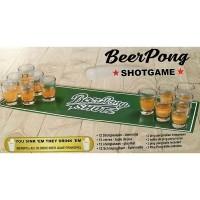 Beer Pong shotgame