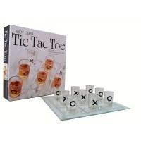 Drinkspel Tic Tac Toe