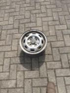 Mazda RX 7 koplampen en velgen