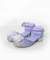 Elsa / Anna schoenen - Paarse Prinsessen schoenen - Verklee…