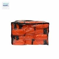 Besto tas met 4 reddingsvesten MB voor volwassen   100N dri…