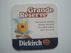 6 bierviltjes Diekirch