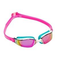 Michael Phelps   Xceed Pink Titanium   Zwembril   Rozeper…