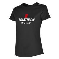 TriathlonWorld   Fusion Nova T-Shirt   DamesSize : L
