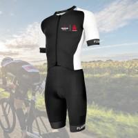 IRONMAN Nederland X TriathlonWorld   Speed Suit V2   Black/…